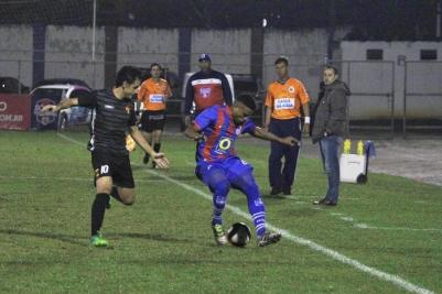 Marcilio Dias x Jaragua4