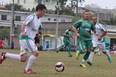 Uniao Campinense x Pinheiros12