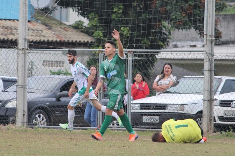 Uniao Campinense x Pinheiros13
