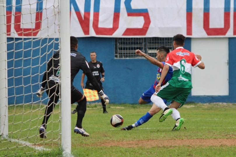 Marcilio Dias x Concordia2050