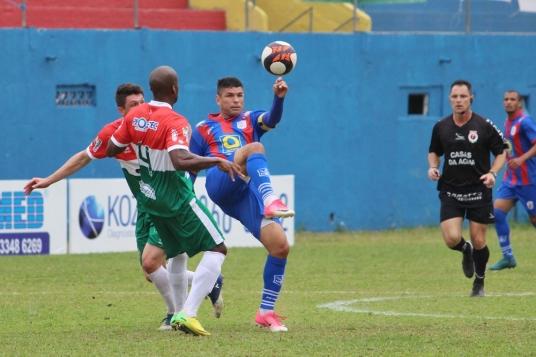 Marcilio Dias x Concordia2150