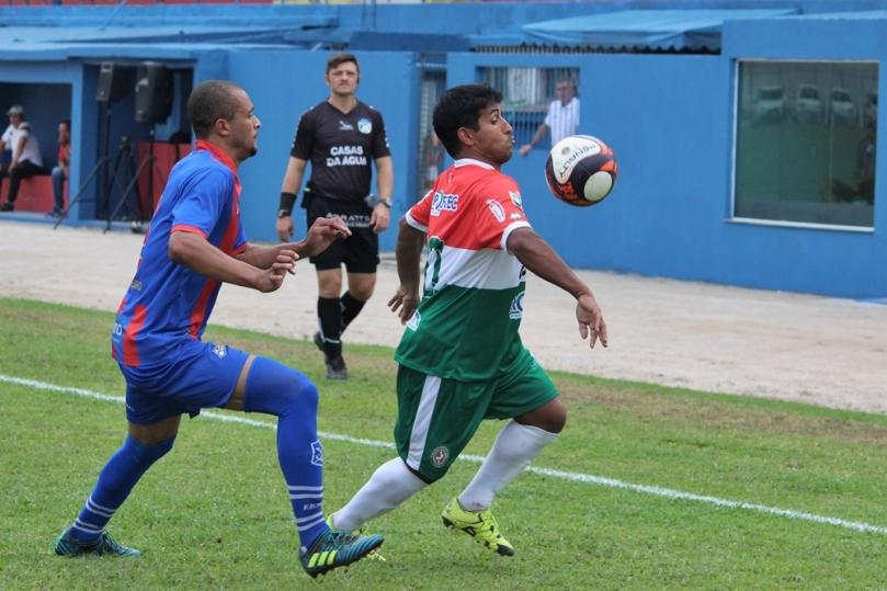 Marcilio Dias x Concordia3250