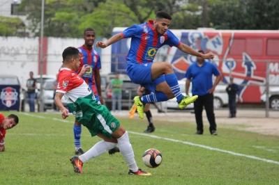 Marcilio Dias x Concordia3750