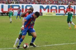 Marcilio Dias x Concordia4850