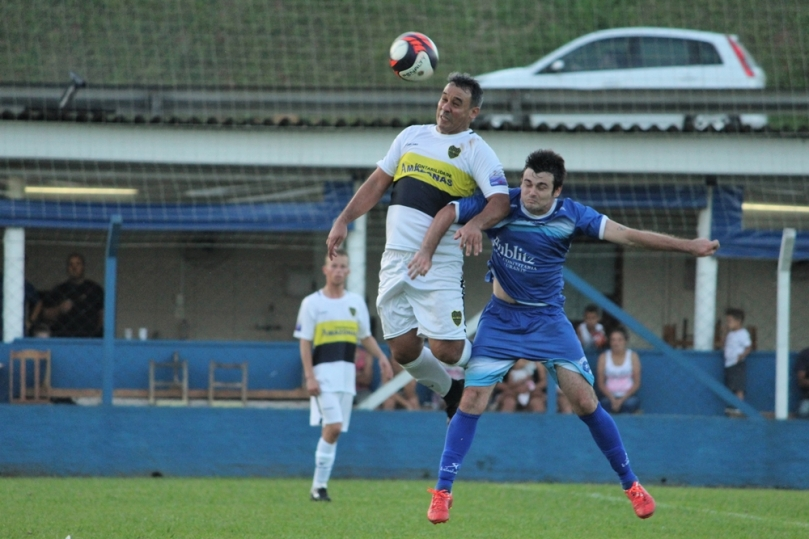 Atletico Itoupava x Horizonte15