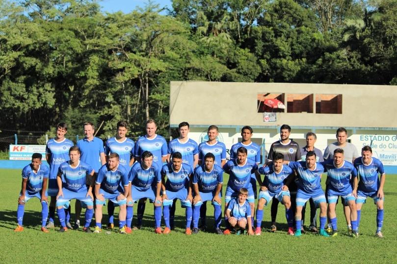 Atletico Itoupava x Horizonte17