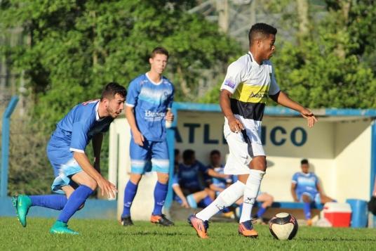 Atletico Itoupava x Horizonte19
