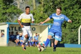 Atletico Itoupava x Horizonte22