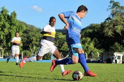 Atletico Itoupava x Horizonte33