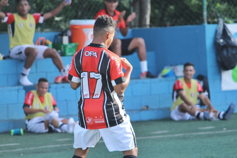 Joinville x Real03