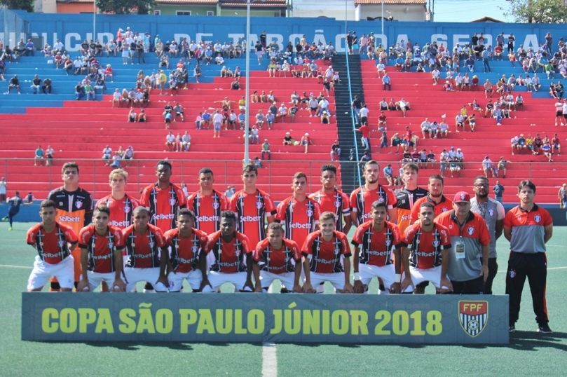 Joinville x Real06