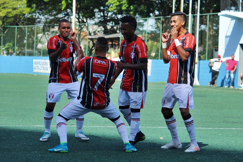 Joinville x Real12