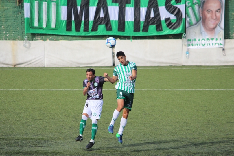 Excursionistas x Laferrere002