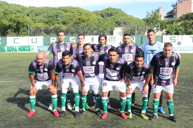 Excursionistas x Laferrere003