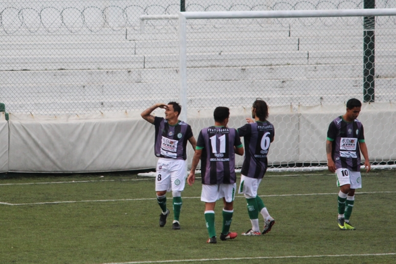Excursionistas x Laferrere011