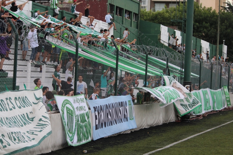 Excursionistas x Laferrere020
