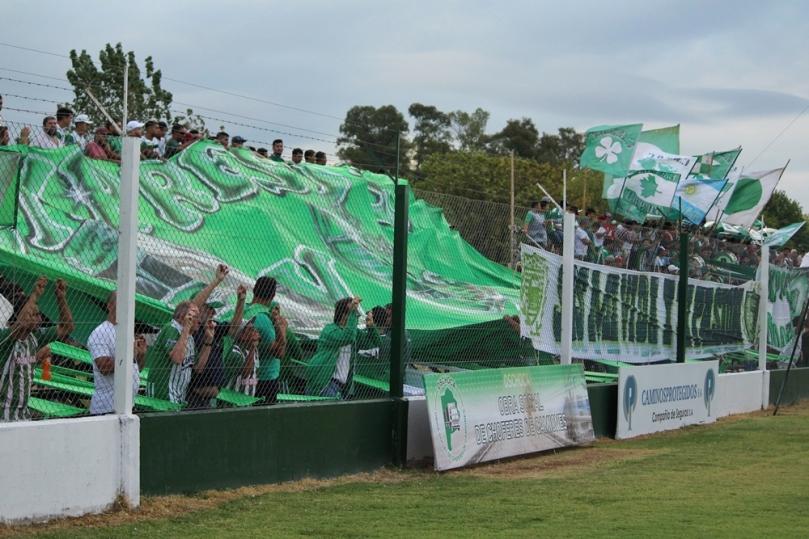 Camioneros x Independiente Chivilcoy001