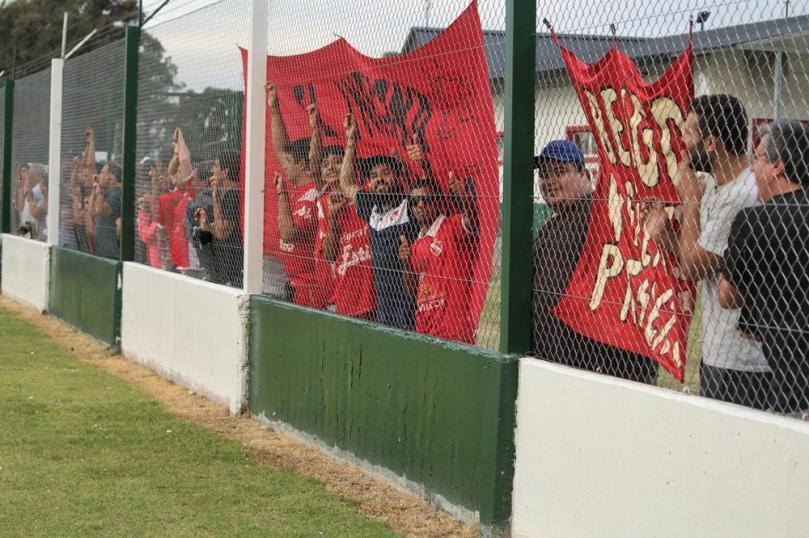 Camioneros x Independiente Chivilcoy002