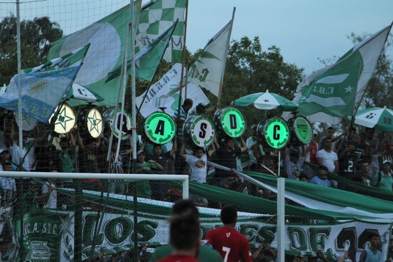 Camioneros x Independiente Chivilcoy004