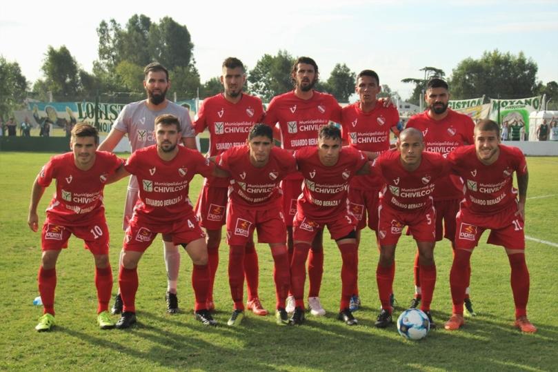 Camioneros x Independiente Chivilcoy007