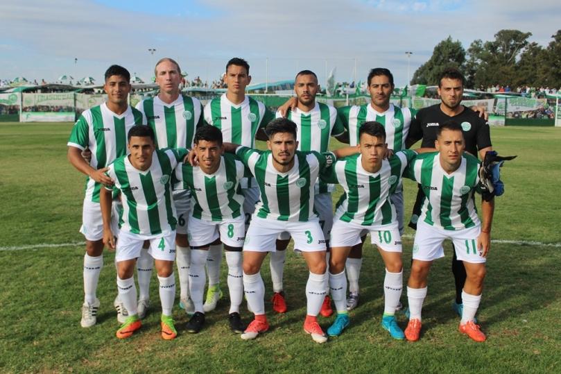 Camioneros x Independiente Chivilcoy008