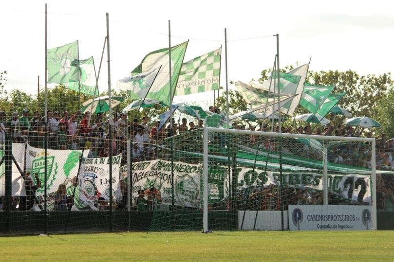 Camioneros x Independiente Chivilcoy011