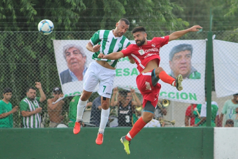 Camioneros x Independiente Chivilcoy013