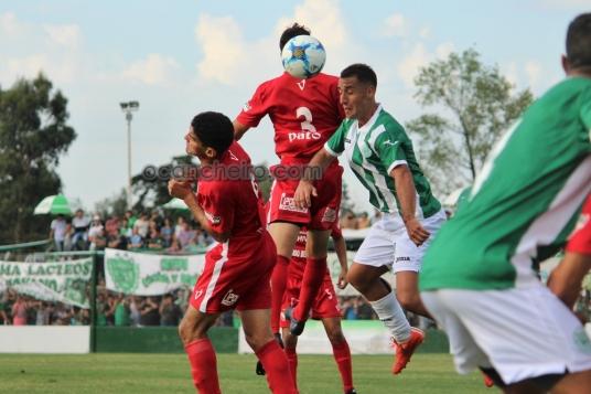 Camioneros x Independiente Chivilcoy100