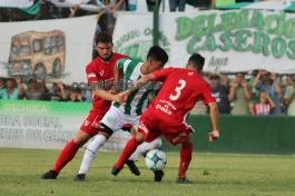 Camioneros x Independiente Chivilcoy101