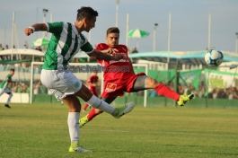 Camioneros x Independiente Chivilcoy105