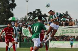 Camioneros x Independiente Chivilcoy106