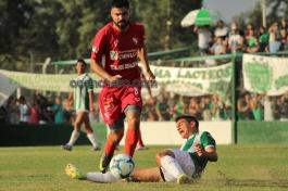 Camioneros x Independiente Chivilcoy107