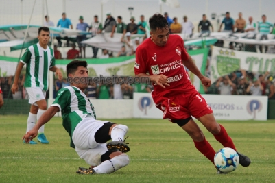 Camioneros x Independiente Chivilcoy109
