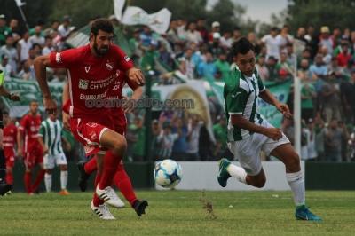 Camioneros x Independiente Chivilcoy110