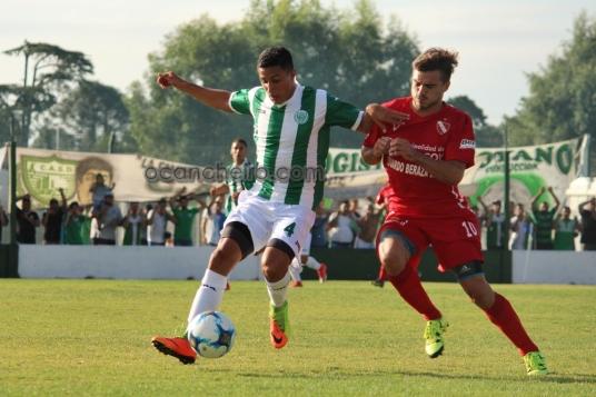 Camioneros x Independiente Chivilcoy119