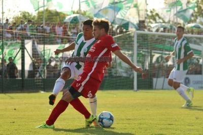 Camioneros x Independiente Chivilcoy121