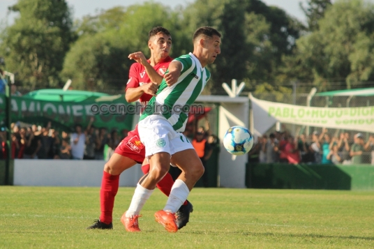 Camioneros x Independiente Chivilcoy122