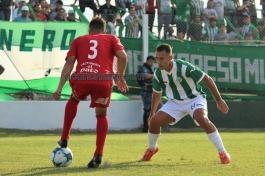 Camioneros x Independiente Chivilcoy124
