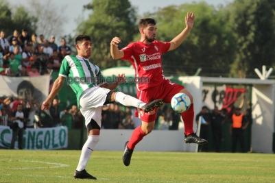 Camioneros x Independiente Chivilcoy128