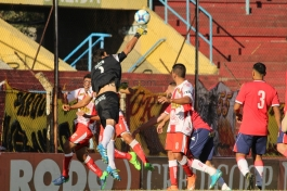 Deportivo Espanol x Barracas Central009