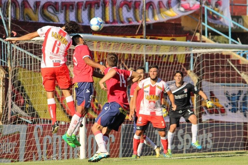 Deportivo Espanol x Barracas Central116