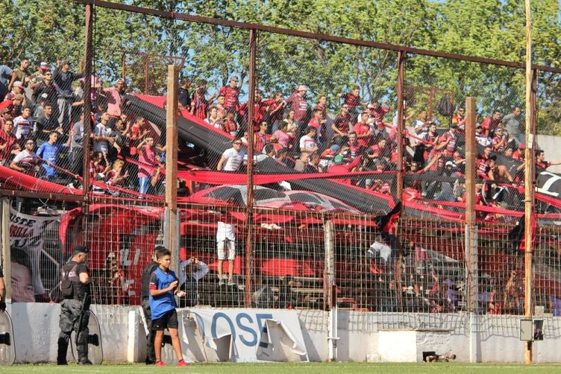 Douglas Haig x Atletico Parana003