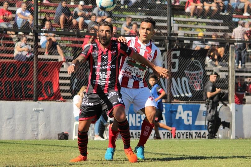 Douglas Haig x Atletico Parana005