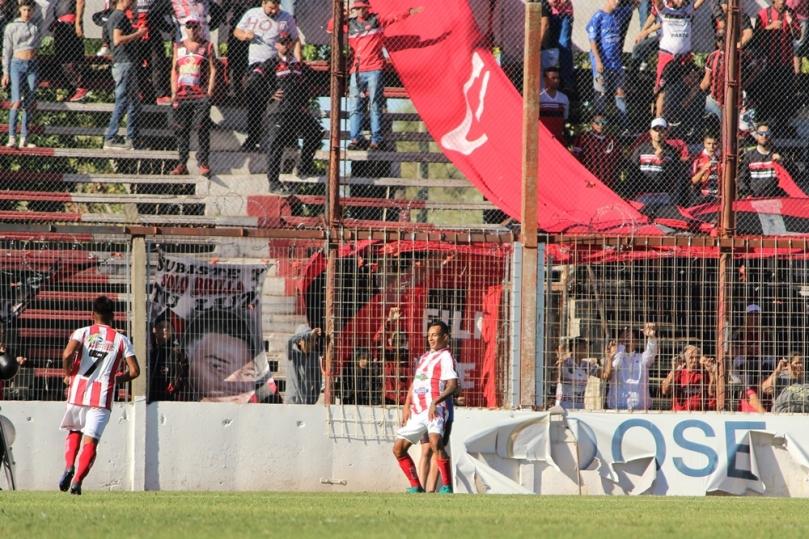 Douglas Haig x Atletico Parana007