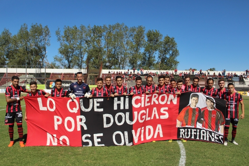 Douglas Haig x Atletico Parana014