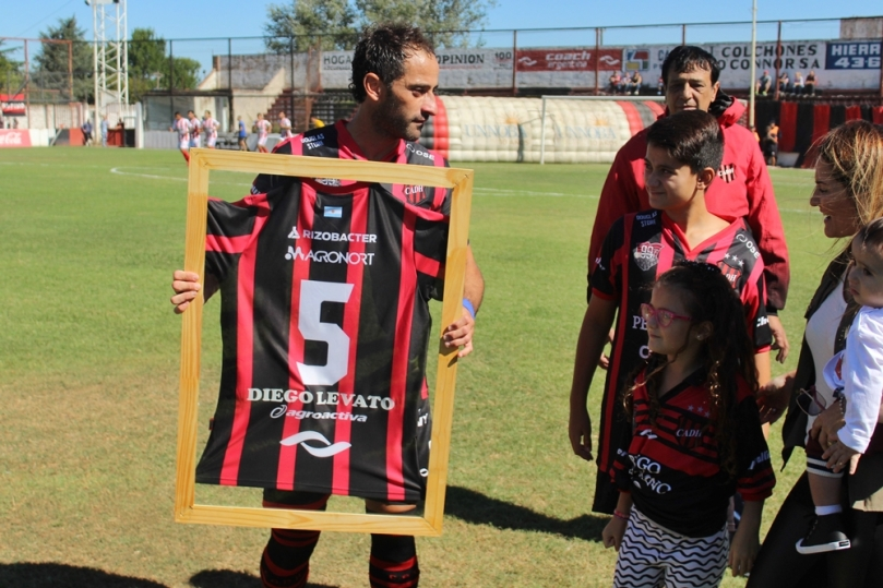 Douglas Haig x Atletico Parana015