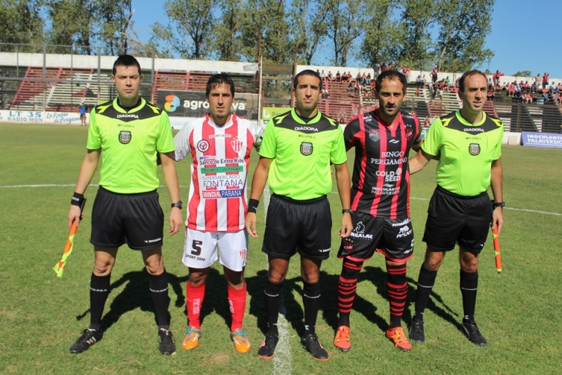 Douglas Haig x Atletico Parana017