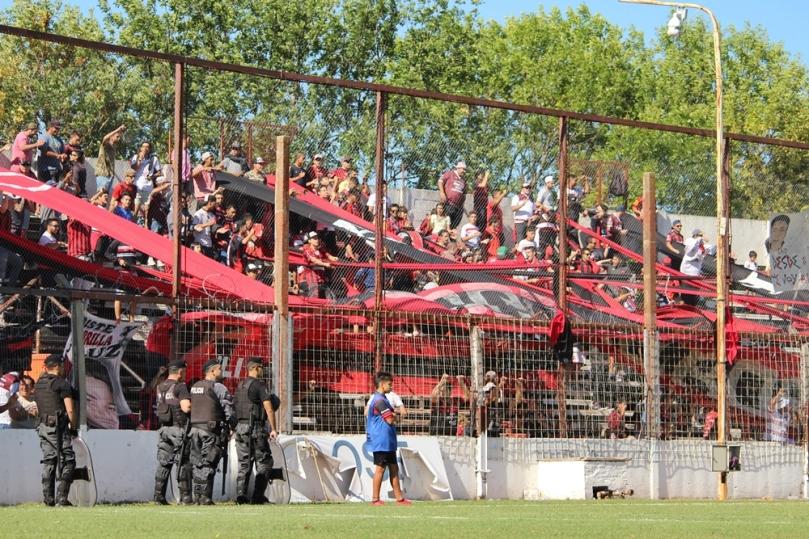 Douglas Haig x Atletico Parana018