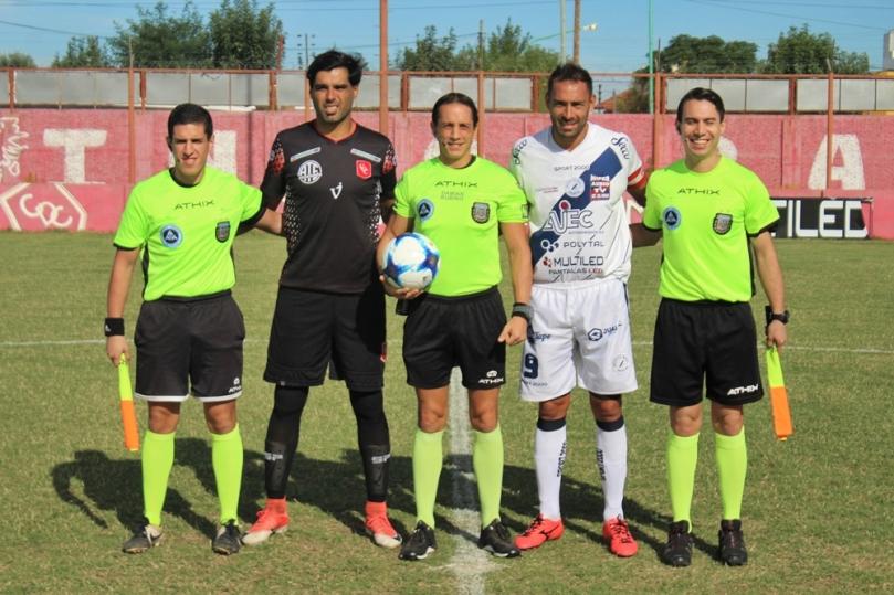 Defensores de Cambaceres x Deportivo Merlo08