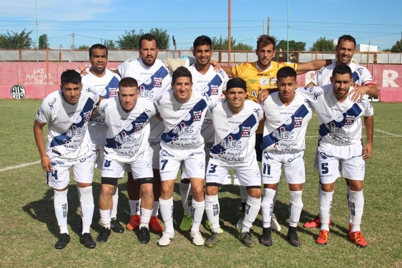 Defensores de Cambaceres x Deportivo Merlo10